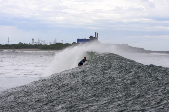 Puerto Sandino Surf Report Photo