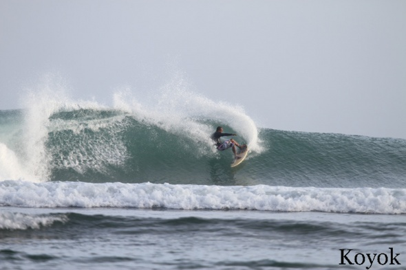 Bingin Surf Report Photo