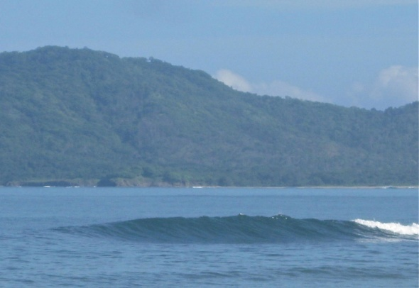 Tamarindo Surf Report Photo
