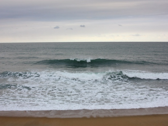 Sables d'Or Surf Report Photo