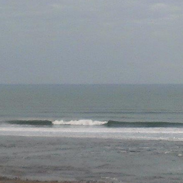 Widemouth Bay Surf Report Photo
