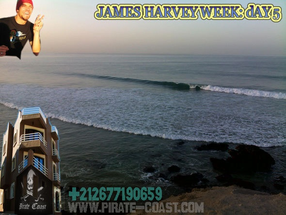 Banana Point Surf Report Photo