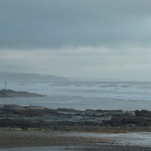 Bude - Crooklets Surf Report Photo