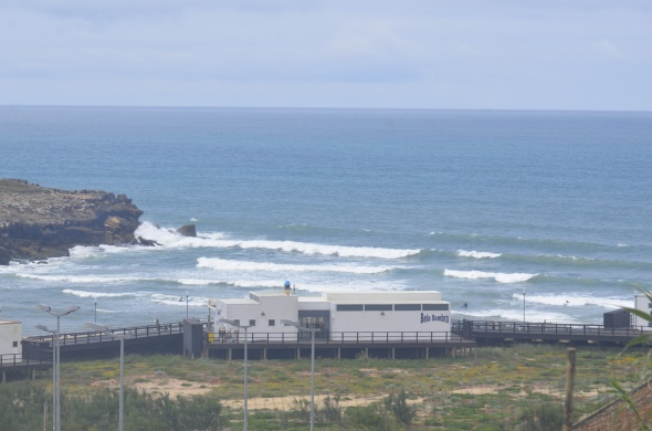 Ericeira Surf Report Photo
