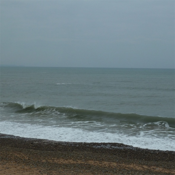 Withernsea Surf Report Photo
