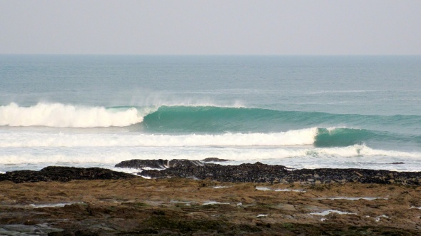 Constantine Surf Report Photo