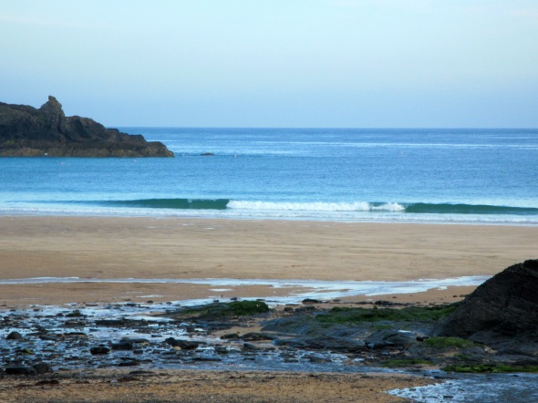 Harlyn Surf Report Photo