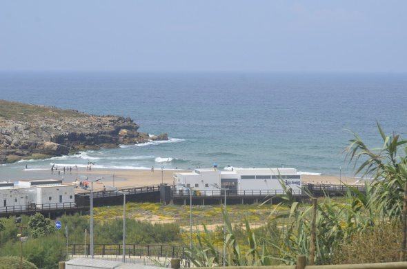 Foz de Lizandro Surf Report Photo