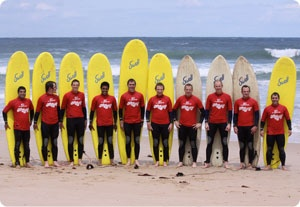 Mawgan Porth Surf Report Photo