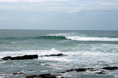 Buarcos Surf Report Photo