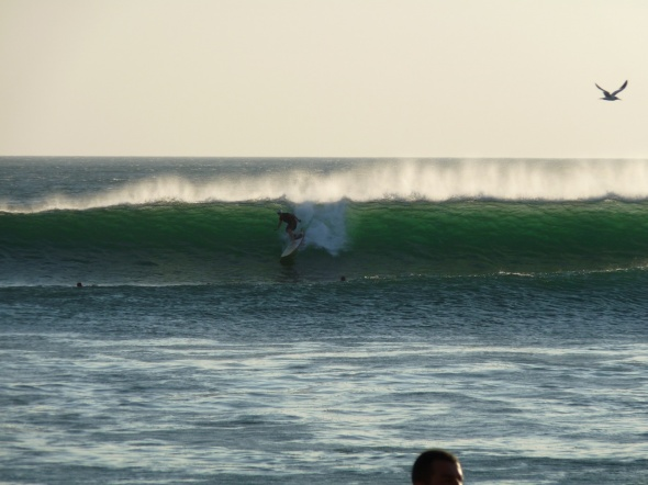 Playa Negra - Guanacaste Surf Report Photo